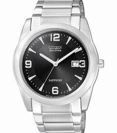 Citizen heren horloge Eco-Drive BM6520-59F -0