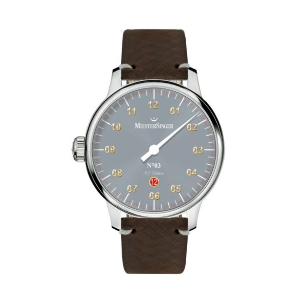 MeisterSinger Limited Edition 2017 EDNL17-0