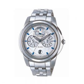 Citizen heren horloge Eco-Drive Chrono BU0010-82AE